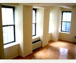 ***Downtown--Financial District--Wall Street--Seaport--Shops--restaurants****Best Value Studio In Luxury Building with CONDO finishes***John Street***1 block from Subways
