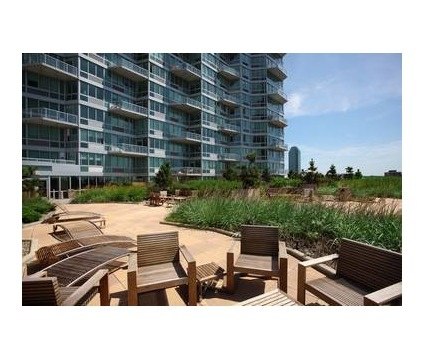 Long Island City ~ One Bedroom with Terrace ~ Verizon FiOS Available ~ No Broker Fee