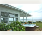 SAG HARBOR BEACHFRONT HEAVEN.... 3 BEDROOM WITH VIEWS