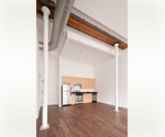 ****DOWNTOWN***SOHO LOFT off MERCER is NO FEE****Exposed Brick*** Elevator***W/D in APARTMENT***HISTORIC LANDMARK BUILD RENOVATED***1100 Sq. Feet***