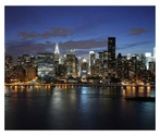 Long Island City ~ 1 Bedroom PENTHOUSE ~ High Ceilings and Spectacular Views~ No Broker Fee