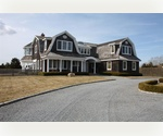 BEAUTIFUL POST MODERN- BRIDGEHAMPTON