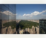 Furnished Rental with Direct Central Park Views