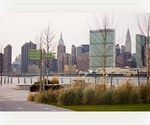 ~~LIC Water front rental~~1 Bed room~~amazing space with great amenities building~~