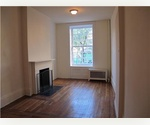 $2,500  Two Room Studio with Decorative Fireplace at the Heart of the West Village!