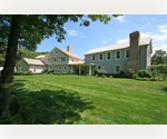 STUNNING SOUTHAMPTON ESTATE - 7 BEDROOMS STYLE ON 9+ ACRES