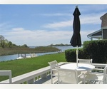 SOUTHAMPTON - PERFECT SUMMER RETREAT 4 BED ON THE WATER!