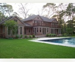 CUSTOM HOME ON 3 ACRES IN WATER MILL NORTH
