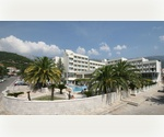 Montenegro Hotel for Sale on Adriatic Sea - Possible Casino - Includes two other properties