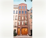 Upper East Side, Marvelous Single Family Carriage House near Central Park