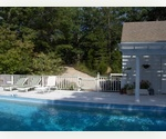 4 BEDROOM WATERFRONT EAST HAMPTON WITH POOL