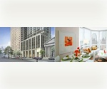 DOWNTOWN TRIBECA, City Hall - Full Service Luxury building *Great Closet Space* GORGEOUS BRIGHT Space $3,995