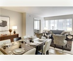 When Elegancy, Modern Design and Age Combined in a Midtown Luxury One Bedroom Apartment for Sale