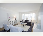 Spacious 3 Bedrooms 3 Bathrooms in Midtown East, Sprawling Living Room and Huge Kitchen with all new Appliances.
