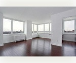UPPER WEST SIDE  Condo for Rent, Amazing Views- Riverside Boulevard, 4 Bedrooms/3.5 Baths