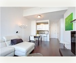 1 Bedroom Apartment with Beautiful River Views and 11'  high ceilings at 100 RSB (The Avery)